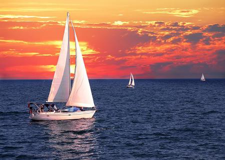 Sailboat Charter - Sailing Yacht Rentals
