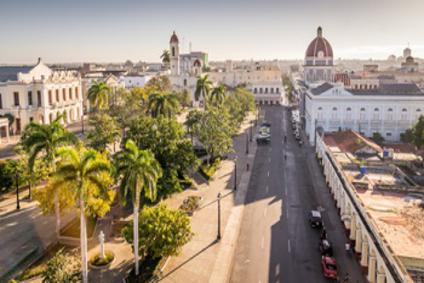 Yacht Charter Cienfuegos - Cuba | YACHTICO.com